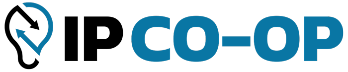 IP CO-OP logo